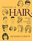 Fashions in Hair: The 1st 5,000 Years