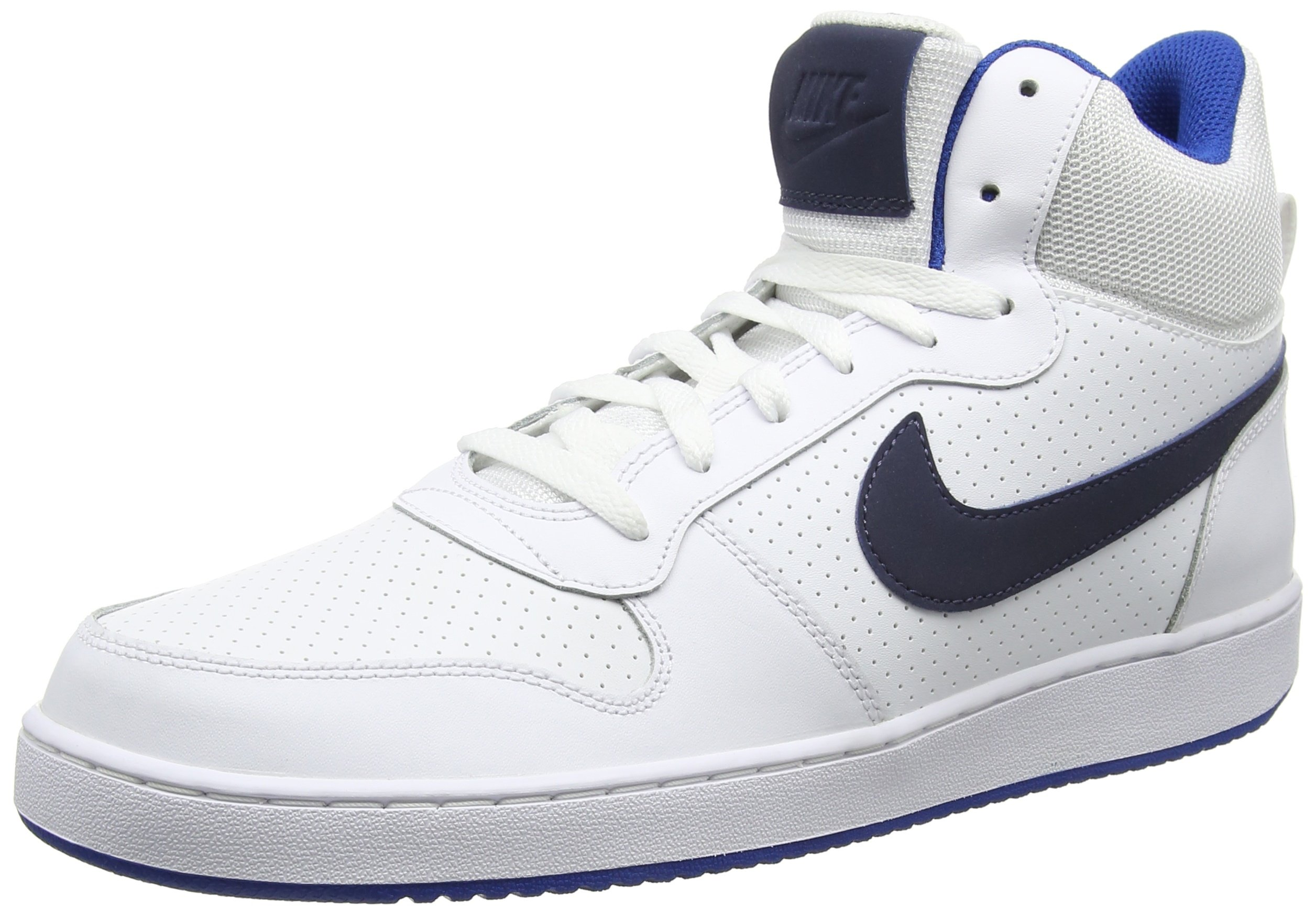 Influential Kent Adulthood  NIKE Men's Court Borough Mid Basketball Shoes - Buy Online in Cambodia. |  nike Products in Cambodia - See Prices, Reviews and Free Delivery over  27,000 ៛ | Desertcart