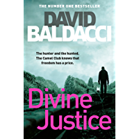 Divine Justice: The Camel Club Book 4