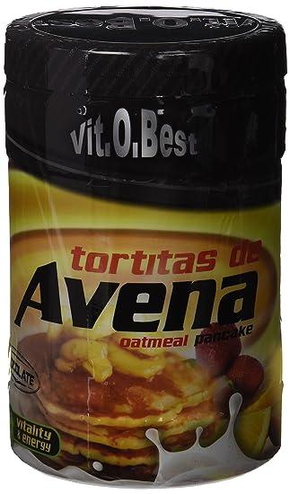 Vitobest Tortitas de Avena Sabor Chocolate - 700 gr: Amazon.es: Salud y cuidado personal