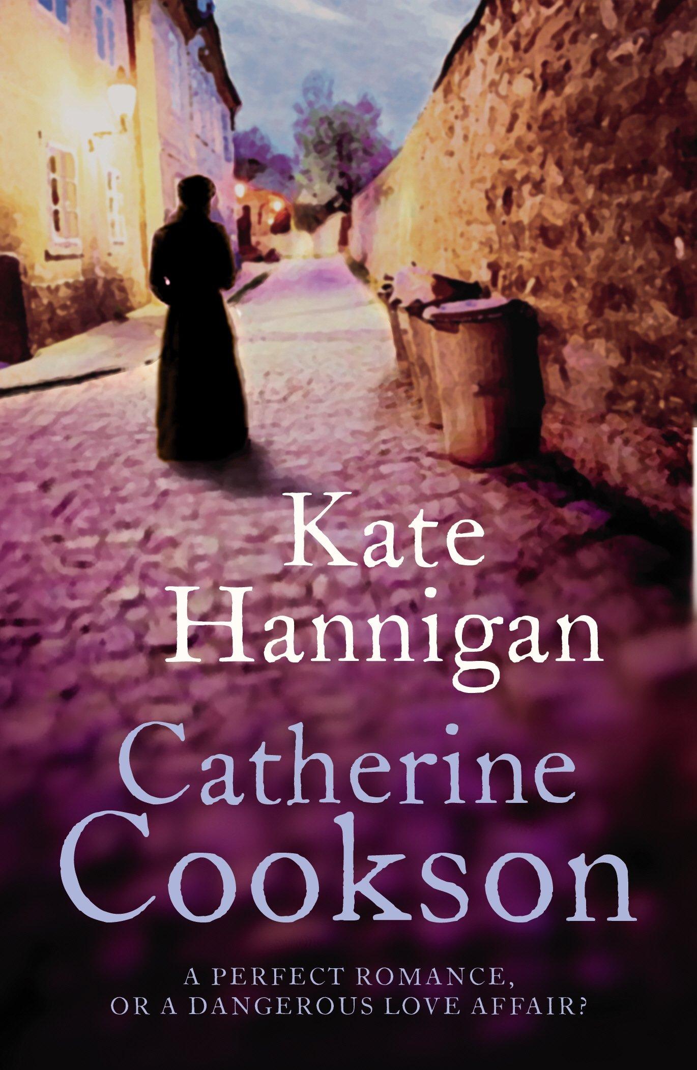 Read Online Kate Hannigan pdf epub