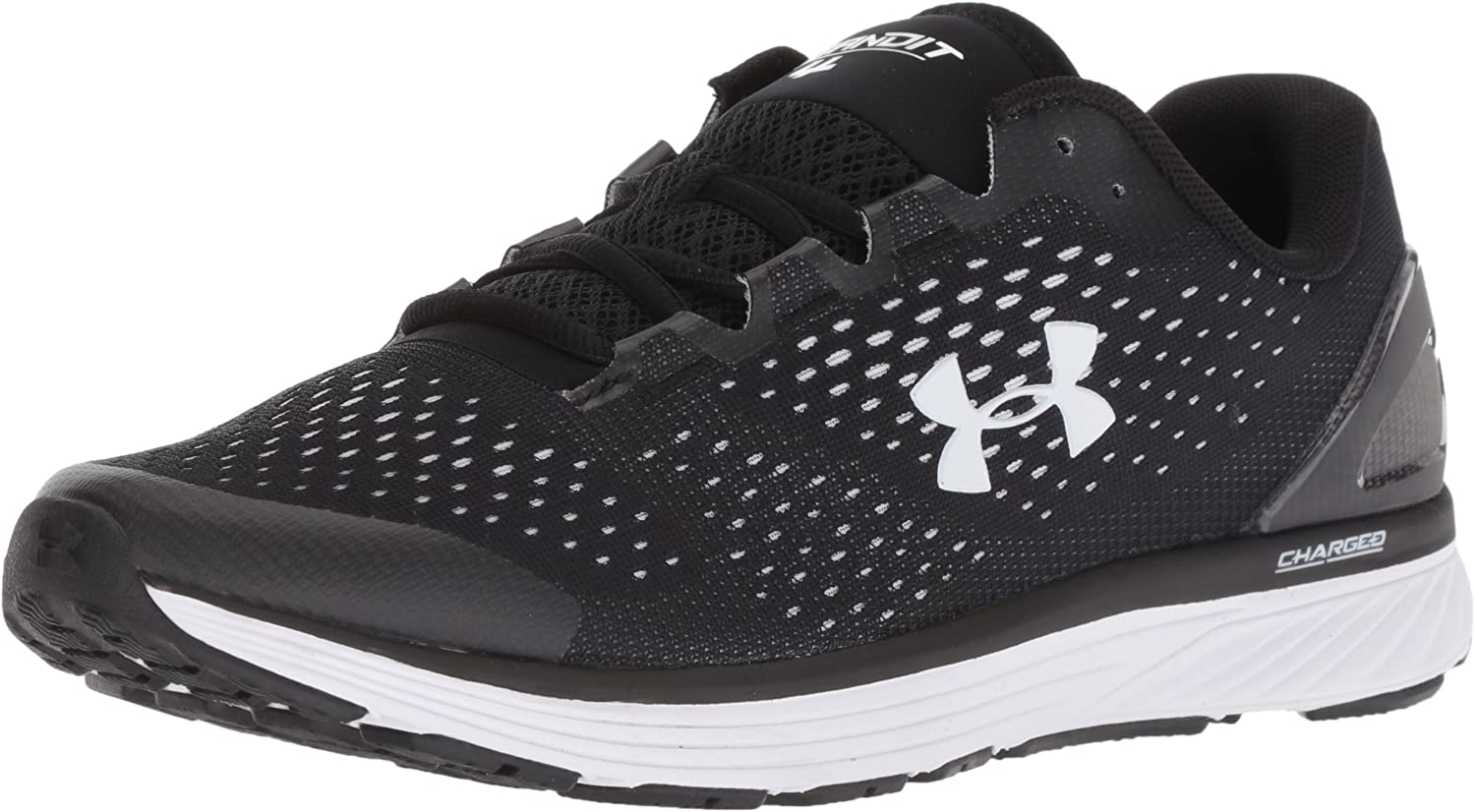 Under Armour Men s UA Charged Bandit 4 Team