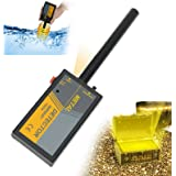 all-sun Handheld Metal Detector TS66A Waterproof Wand Pin Pointer with Spotlight
