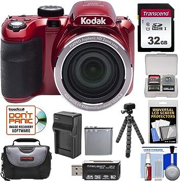 AZ365 Astro Zoom Batería para Kodak PixPro AZ421