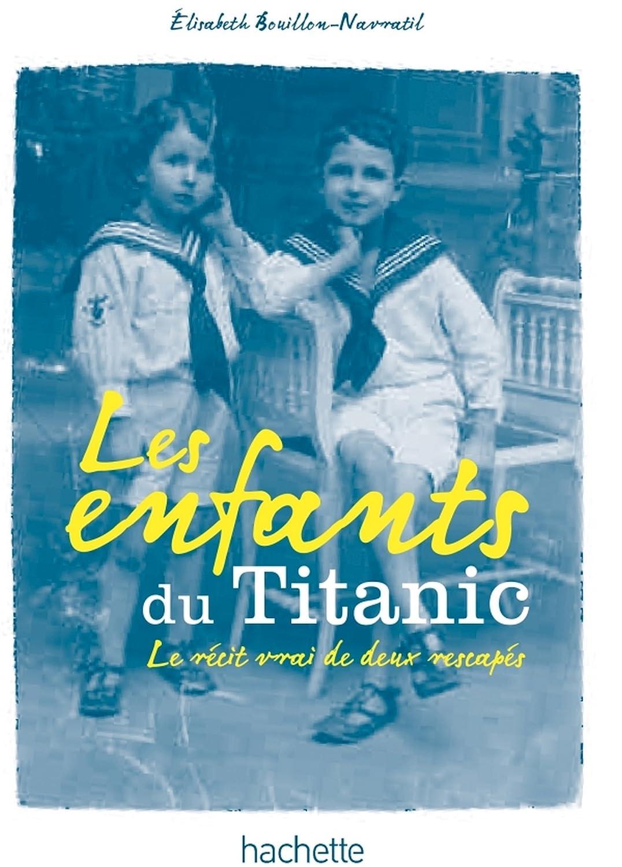 Les enfants du Titanic (Hors-séries) (French Edition) eBook ...