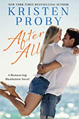 After All: A Romancing Manhattan Novel Kindle Edition