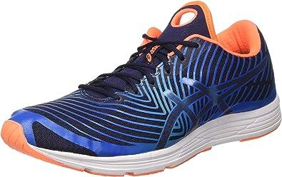 Asics T723N4358, Zapatillas de Triathlon para Hombre, Azul ...