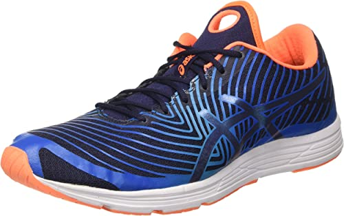 T723N 4358 ASICS Gel Hyper Tri 3 Mens Running shoes