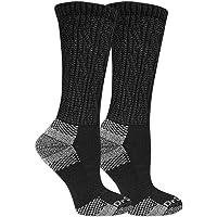 Dr. Scholl's Women's Advanced Relief 2-Pair Crew Socks