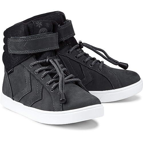d93641913fe hummel Unisex Kinder Splash MID JR Sneaker: Amazon.de: Schuhe ...
