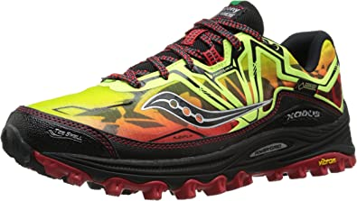 Saucony Xodus 6.0 - Zapatillas de trail-running unisex, color ...
