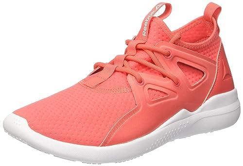 Reebok Women s Cardio Motion Sneaker Low Neck d184bb6b9