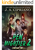 Company Ink (The Pen is Mightier Book 2)