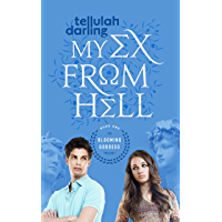 My Ex From Hell (Blooming Goddess Trilogy Book 1) book cover