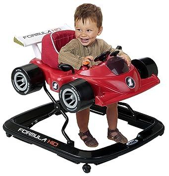 Jane Formule Kid Trotteur (Rouge): Amazon.