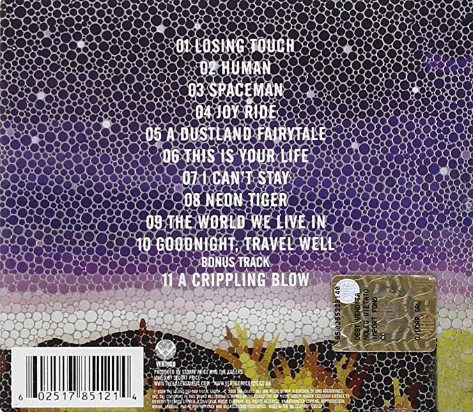 DOWNLOAD GRÁTIS THE KILLERS SPACEMAN