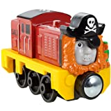 Thomas and Friends Take-n-Play Diecast Pirate Salty