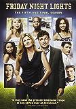 Friday Night Lights: Fifth Season [Reino Unido] [DVD]