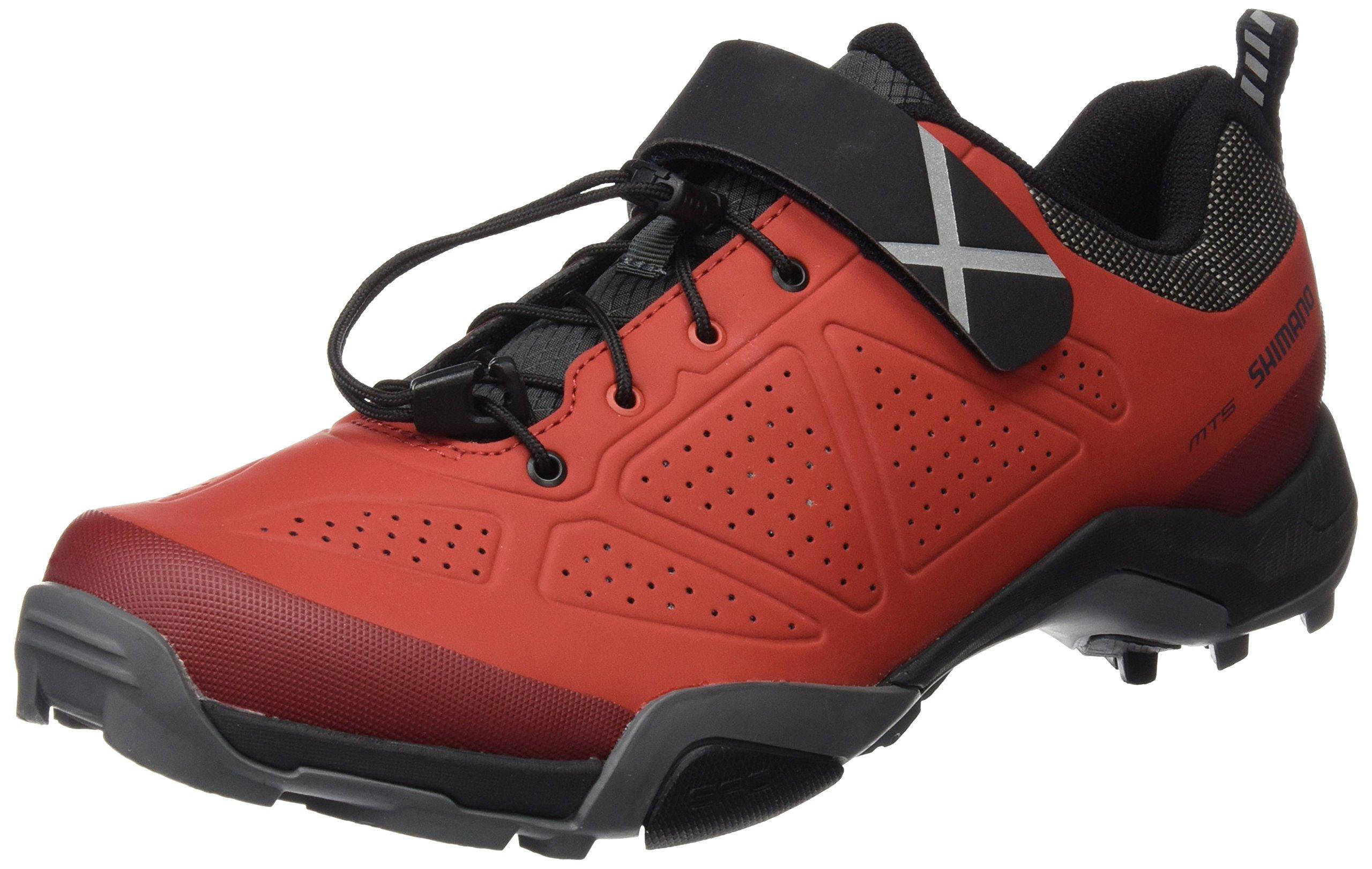 Shimano SH-MT5R - Zapatillas - Rojo 2018 product image