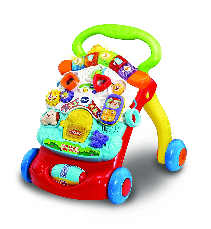 Vtech First Steps Baby Walker Vtech Electronics 505603