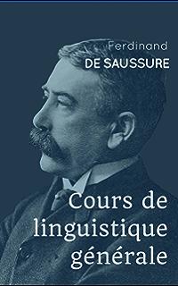 """Résultat de recherche d'images pour """"Cours de linguistique générale"""""""