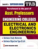 Trb Electrical & Electronics Engineering (Assistant Professors in Engineering Colleges)