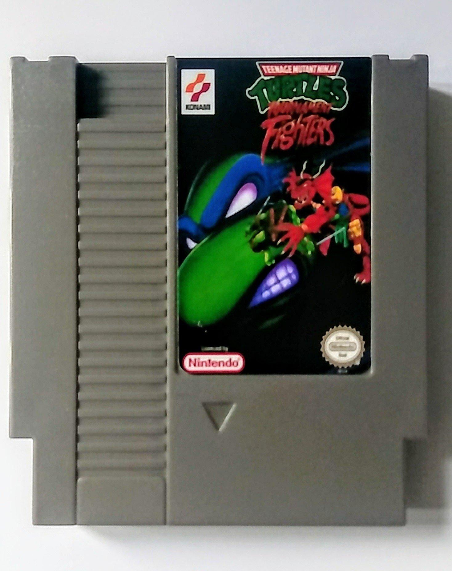 Amazon com: Teenage Mutant Ninja Turtles Tournament Fighters