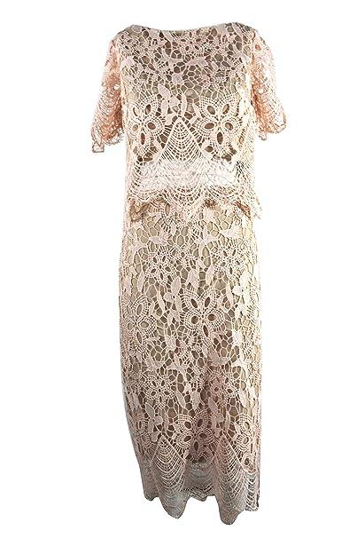 competitive price 925b9 39c24 Forever Unique Abito Donna cod.1637: Amazon.it: Abbigliamento