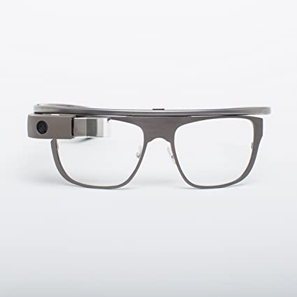 5d7e22fbaf Image Unavailable. Image not available for. Color  Google Glass Frame ...