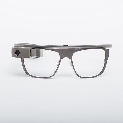 349de1042a Amazon.com  Google Glass Frame - Explorer Edition (Frame Only  No ...