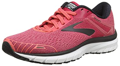 e2cba30c466 Brooks Women s Adrenaline Gts 18 Running Shoes  Amazon.co.uk  Shoes ...