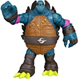 Teenage Mutant Ninja Turtles Slash Figure