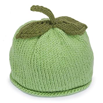 45af3d2d517 Amazon.com   Apple Baby Hat (3-10 Years
