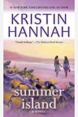 Summer Island: A Novel Kindle Edition