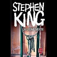 La Ligne verte (Imaginaire t. 27058) (French Edition) book cover