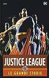 Grandi storie. Justice League
