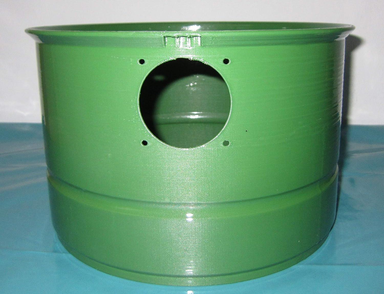 Depósito de agua para aspiradora Hyla con filtro de agua N/NST. verde: Amazon.es: Hogar