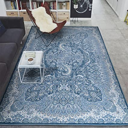 Wondrous Lochas Traditional Vintage Inspired Overdyed Fancy Area Rug For Living Room Bedroom Dining Room Runner 5 X 7 5 Download Free Architecture Designs Intelgarnamadebymaigaardcom