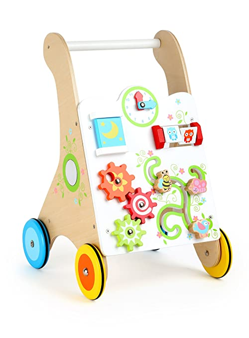 Bambino Gioco Labirinto Nuovo Goods Of Every Description Are Available Orange Tree Toys Labirinto In Legno Animali 12m
