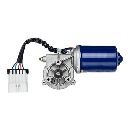 AutoTex AX9113 Wiper Motor