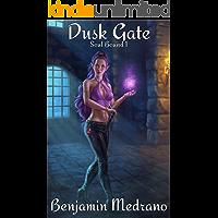 Dusk Gate (Soul Bound Book 1) book cover
