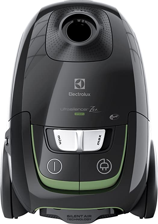 Electrolux - Aspiradora UltraSilencer™ Zen - Aspiradora con bolsa ...