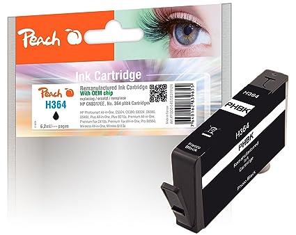 Peach 319124 Cartucho de Tinta - Cartucho de Tinta para impresoras ...
