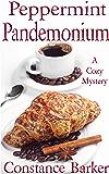 Peppermint Pandemonium (Sweet Home Mystery Series Book 5)