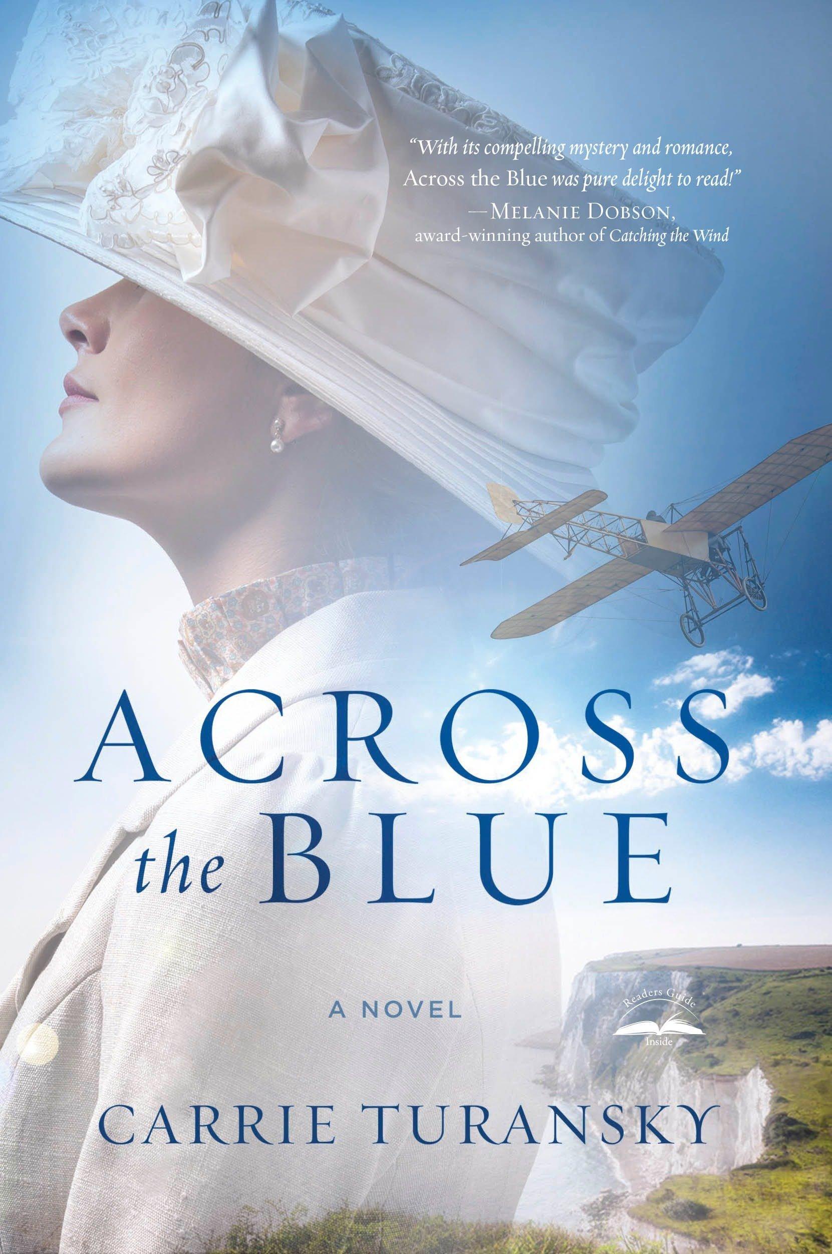Download Across the Blue: A Novel ebook