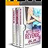 Sweet Secrets Series: Books 1-3