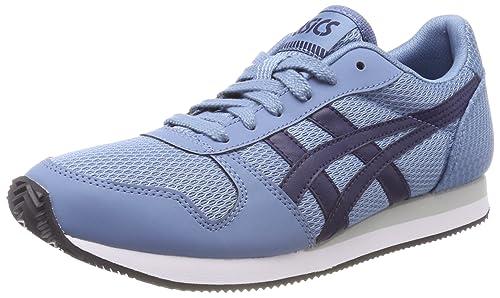 Asics Curreo II, Zapatillas para Hombre, Azul (Provincial Blue/Peacoat 4258), 44 EU