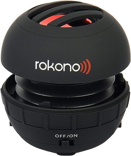 Rokono BASS Mini Speaker