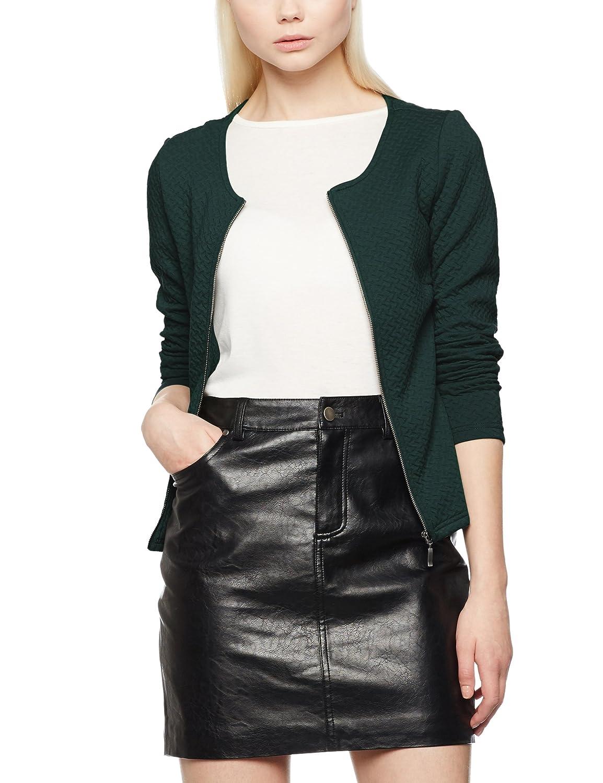 Vila Damen Blazer Vinaja New Short Jacket VILA CLOTHES