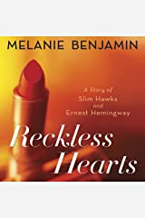 Reckless Hearts (Short Story): A Story of Slim Hawks and Ernest Hemingway Audible Audiobook
